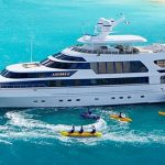 Dominican Republic-water-sport-yacht-charter