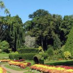 botanical garden tourism Destinations Around the World. World's Best Places to Visit 2018