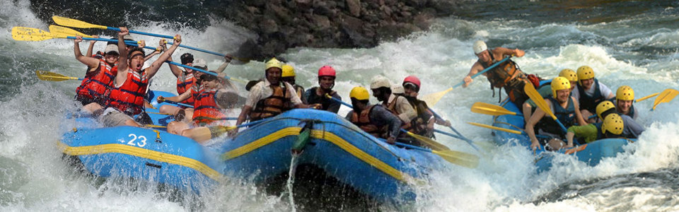 river rafting tourism Destinations Around the World. World's Best Places to Visit 2018
