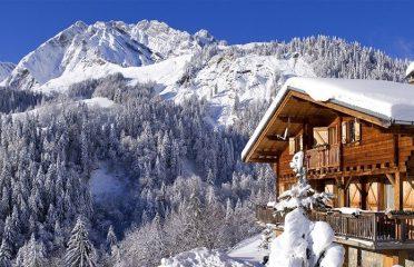 winter tourism Destinations Around the World. World's Best Places to Visit 2018