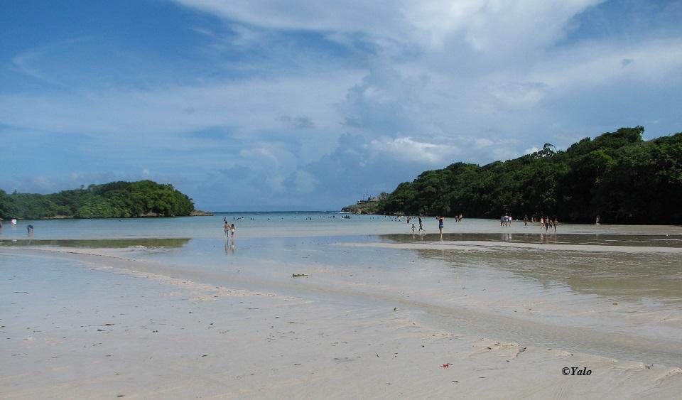 Bahoruco Dominican Republic