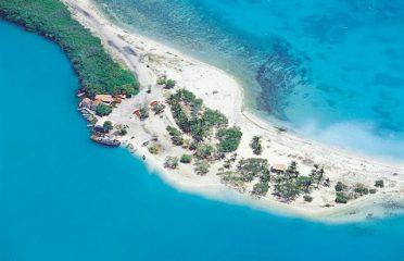 Isla Beata Dominican Republic