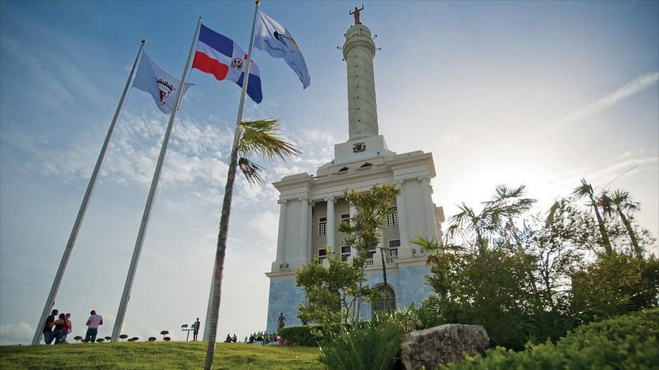 Santiago-Dominican-Republic