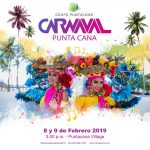 "Carnaval de Punta Cana"""