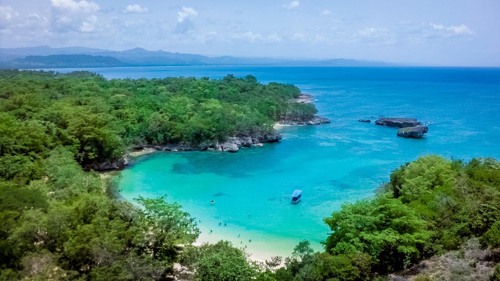 rio san juan dominican republic