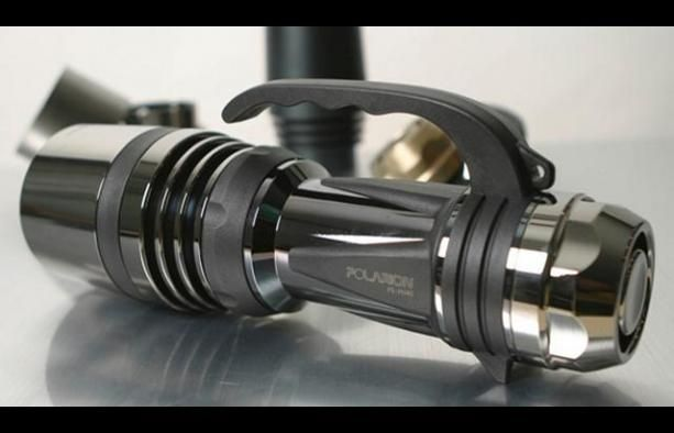 World's most powerful handheld torch-5046
