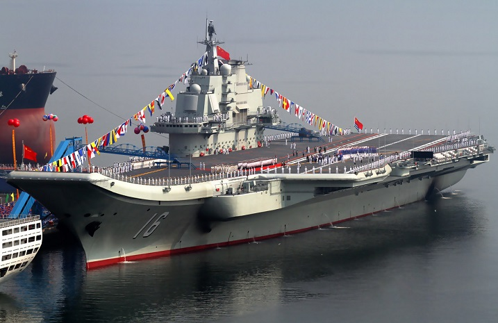 China-People's Liberation Army Navy-World's most strongest navy