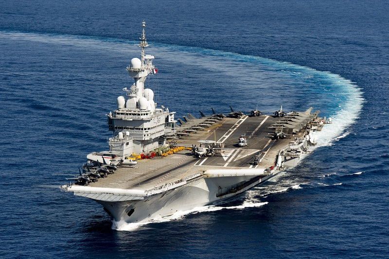 French Navy-World's most strongest navy