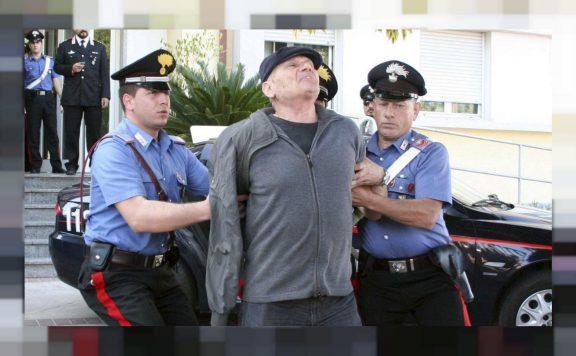 The three main Italian mafia-style groups — the Cosa Nostra, Camorra and Ndrangheta
